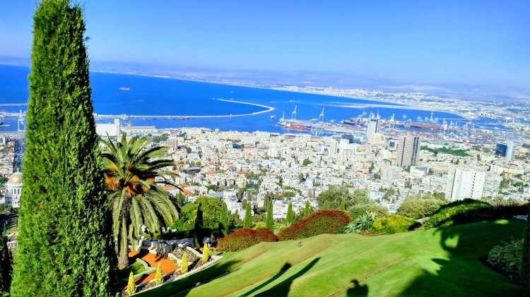 haifa day two
