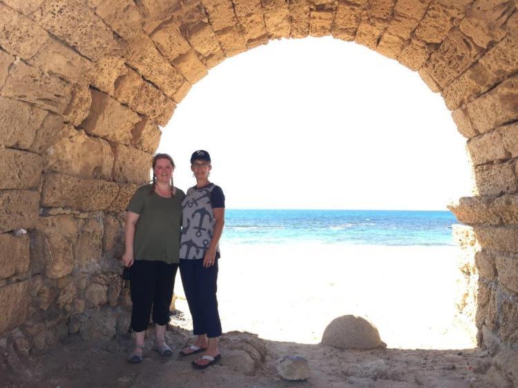 Caesarea Maritima (105)